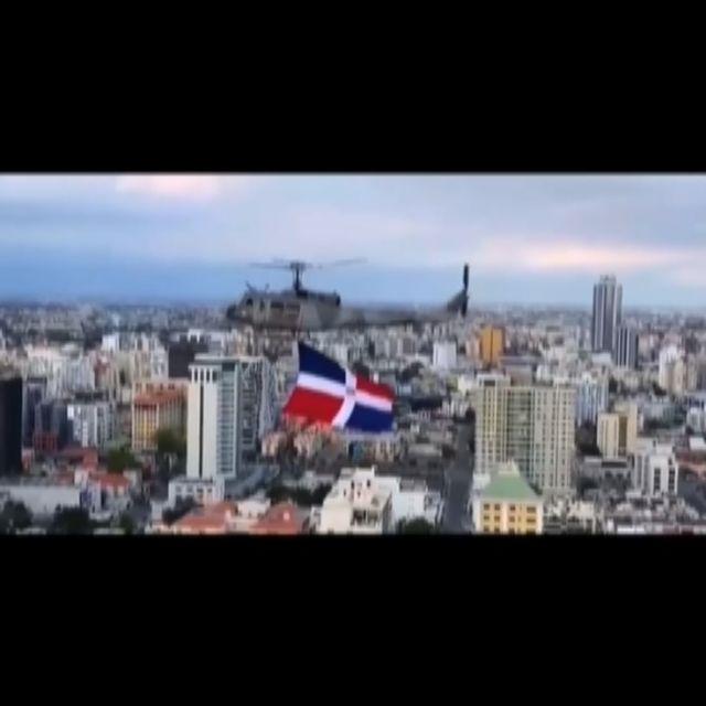 República Dominicana!!!!!! 🇩🇴 Los amo y felicidades en su independencia! 27 de Febrero❤️ #rd