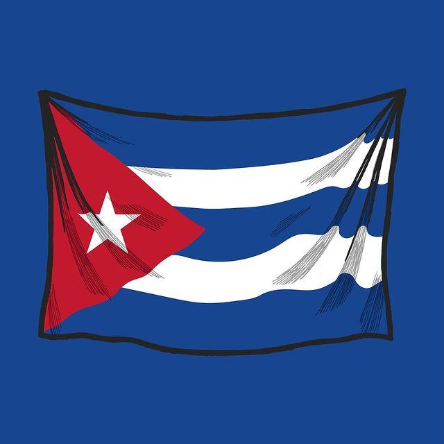 Cuando mi papá tenía 11 años, él y su familia tuvieron que abandonar su casa y dejar atrás todo lo que tenían y conocían para escapar un régimen dictatorial, con la esperanza de  pronto poder regresar a su patria. Los días se convirtieron en meses, los meses en años, los años en una vida entera y cada vez ese sueño de volver se veía más imposible.  Ayer el hubiera cumplido 74 años y me encantaría poder ver con él como el pueblo cubano se está levantado para exigir sus derechos y lograr ese sueño de una CUBA LIBRE. #SOSCUBA #PATRIAYVIDA
