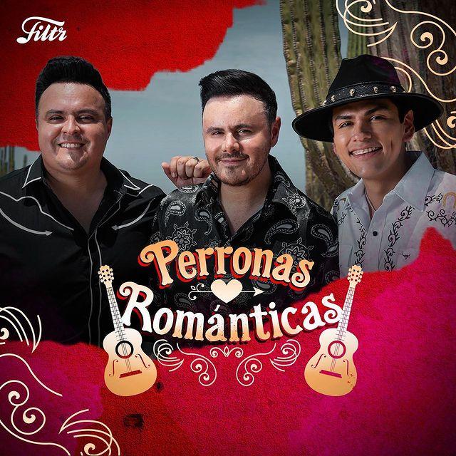 Hey hey hey! Estamos en la portada de Perronas Románticas con nuestro compa @virlangarciaoficial en @spotifymexico ! 🔥🔥🔥🔥 Y ustedes a quien le dicen #FueUnPlacerAmarte?